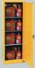 24 Gallon Safety Cabinet, 3 Shelves, 23