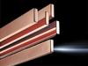 Flat Copper Busbar -- 3581000 - Image