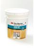 3M 3000 WT Firestop Sealant - Gray Paste 4.5 gal Pail - 16594 -- 051115-16594 - Image