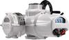 Electric Intelligent Integral Non-Intrusive Multi-turn Actuator -- IQH Range