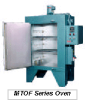 Batch Oven Vertical Air Flow -- MTOF-40