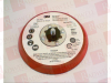 3M 20351 ( SANDER BACK PAD 5INCH X 3/8INCH X 5/16-24 ) -- View Larger Image