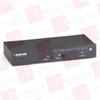 BLACK BOX CORP AVSW-HDMI2X1A ( 2 X 1 HDMI SWITCH WITH 3.5-MM AUDIO & SERIAL CONTROL )