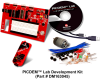 PICDEM Lab Development Kit -- DM163035