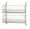 Wire Shelving - Cantilever Wall Mount Systems - Complete Packages - CAN-34-203612BC-PWB