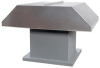 HRV Hooded Roof Ventilator Series