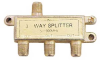 3-Way 5-900MHz Signal Splitter -- 2030-SF-05 - Image
