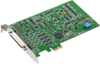 1 MS/s, 16-bit, 16-ch PCI Express Multifunction DAQ Card -- PCIE-1816