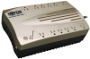 120V 750VA 450W Home Theater Line-Interactive UPS with USB, 12 Outlets and Tel/DSL/Coax Protection -- HT850UPS