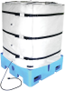 Tote Tank Heaters - Image