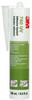 3M 760 UV Hybrid Adhesive-Sealant White 290 mL Cartridge -- 760UV WHITE 290ML CARTRIDGE -Image