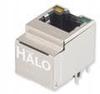 Modular Connectors / Ethernet Connectors -- HFJV1-E2450-L55RL -Image