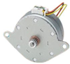 Permanent Magnet Stepper Motor -- 26R3538