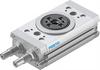 DRRD-16-180-FH-Y9A Semi-rotary drive 180 deg -- 1644389