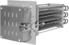 Duct Heaters -- Standard & Finned Tubular - Image