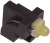 LEDs - Circuit Board Indicators, Arrays, Light Bars, Bar Graphs -- L60047DKR-ND -Image