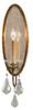 WB1449OBZ Sconces-Single Candle -- 694215