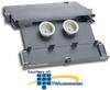 Panduit® Opticom Rack Mount Fiber Enclosure - 3 Panels -- FRME1