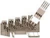 Pluggable Feed Through Terminal Blocks -- ZRV 1.5