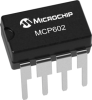 Operational Amplifier -- MCP602 - Image