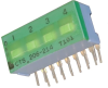DIP Switches -- 206-214RAST-ND - Image