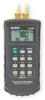 7 TC Dual Input Datalogger with Alarm -- 6RGK6 - Image