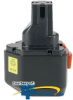 Panduit® Rechargeable 14.4 Volt DC NiCd Battery for.. -- CT-NLBC25