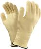 Ansell Mercury 43-113 Yellow 10 Kevlar Heat-Resistant Glove - 076490-04152 -- 076490-04152 - Image