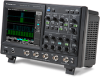 Touch Screen Oscilloscope -- WaveJet 334T