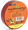 20912 Electrical Vinyl Tape, 66' Roll, 3/4