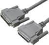 DB25 Serial Cable -- CA104 - Image