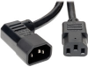 2-ft. Heavy-Duty 14AWG Power Cord -- P005-002-14LA - Image