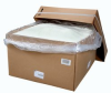 3M™ Scotch-Weld™ Hot Melt Adhesive 3792 B Clear, 22 lb per case with Plastic Liner -- 3792