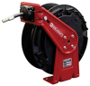 Medium Duty Spring Retractable Medium Pressure Oil Hose Reel -- RT650-OMP