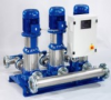 GV Series Variable Speed Booster Sets - Image