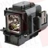 NEC VT75LPE ( NEC, REPLACEMENT LAMP FOR LT280, LT380, VT470, VT670, VT676 AND VT676E ) -- View Larger Image