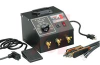 Resistance Soldering System; 1800 W; 110/220; Industrial Plier and Footswitch -- 70140843
