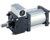 CLS Series -- Locking Cylinder, Double Acting