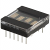 Display Modules - LED Dot Matrix and Cluster -- HDLY-1414-ND -Image
