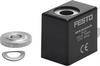 MSFW-110-50/60-EX Solenoid coil -- 536933 -Image