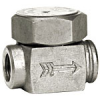 Thermodynamic Steam Trap -- WTD