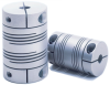Flexible Beam Couplings -- DS Series
