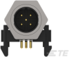 Standard Circular Connectors -- 4-2172063-2 -Image