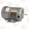 ASEA BROWN BOVERI CJM3107 ( JET PUMP, THREE PHASE, ODP, FOOT MOUNTED ) -Image