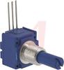 5/8 IN., 7/8 IN. L, SQUARE ST MODULAR,CERMET OR CONDUCTIVE PLASTIC, 20% 10K -- 70153812 - Image