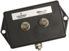 Edco™ CATV-DF High Frequency F-Type Coaxial Surge Protector