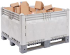 Pallet Containers -- T9H652760