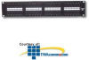 Hubbell 1000BASE-T Patch Panels -- PG24