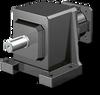 Inline ServoFit Gearhead --