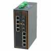 Switches, Hubs -- EH7508-4G-4POE-4SFP-ND -Image